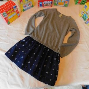 Girls GAP dress, size 8.